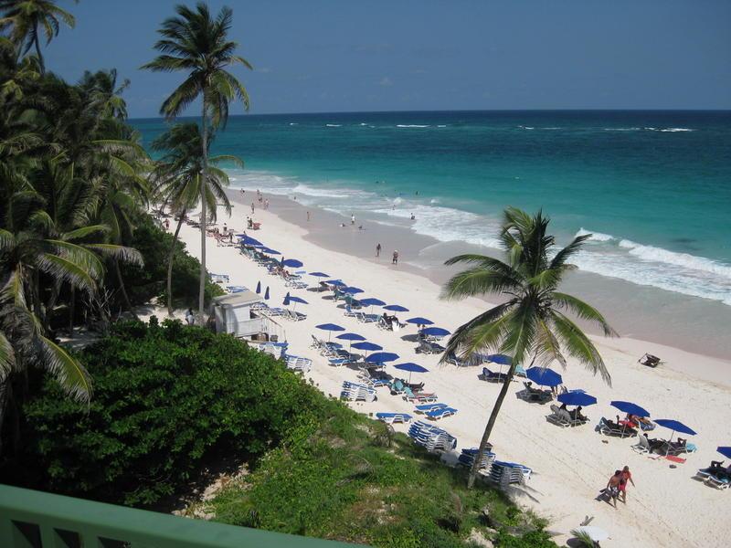 Barbados Island 8P9XB