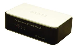 SB-2000 Radio Interface