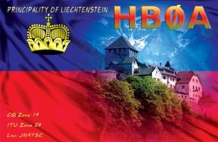 HB0A Liechtenstein