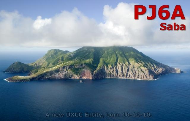 PJ6A Saba