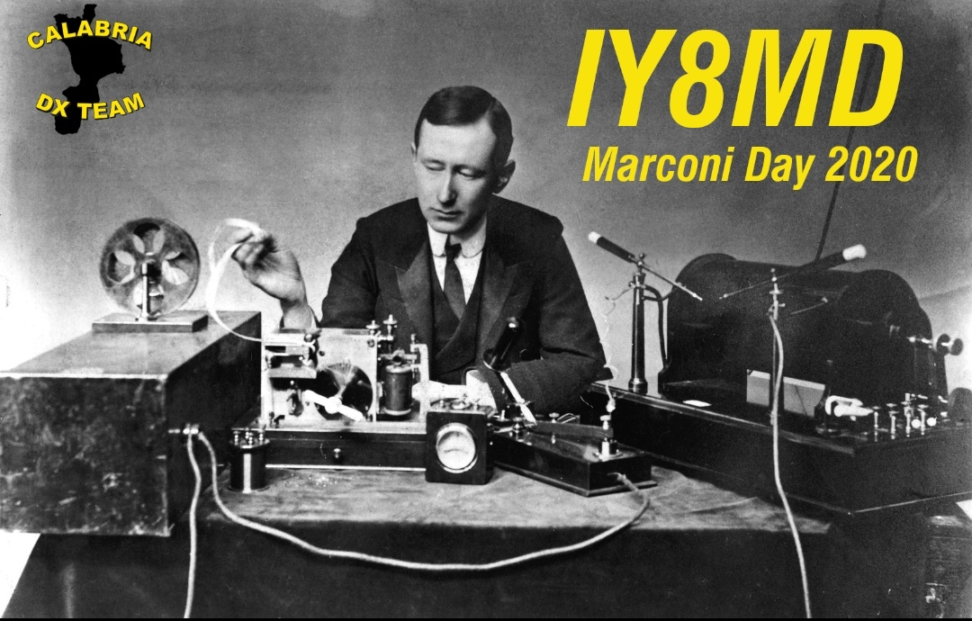 Marconi Day 2020